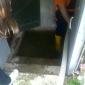 Това е мазето на една от къщите на ул.''Ястребино''